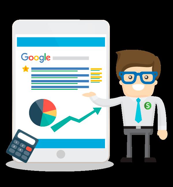 Agencia Google Adwords